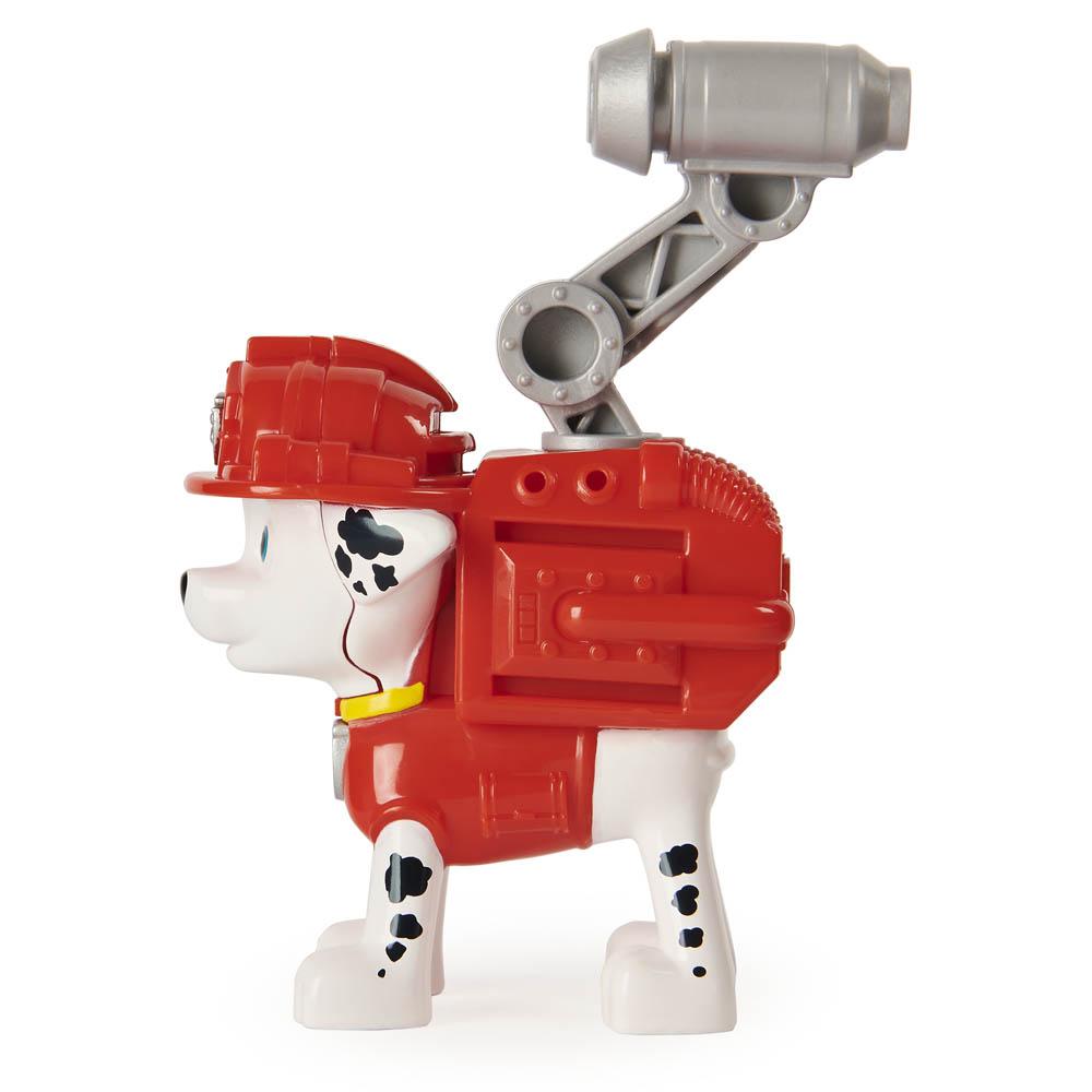 Patrulha Canina- Figura Marshall