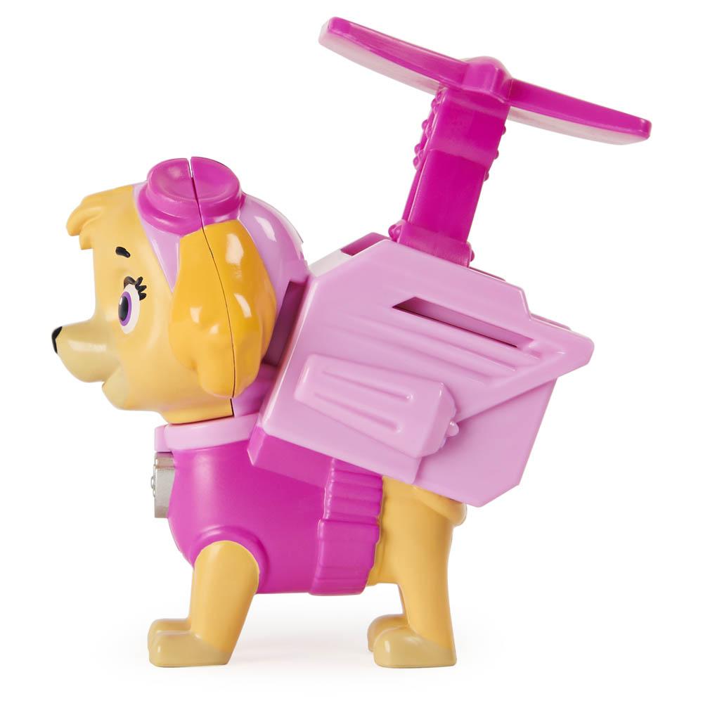 Patrulha Canina- Figura Skye