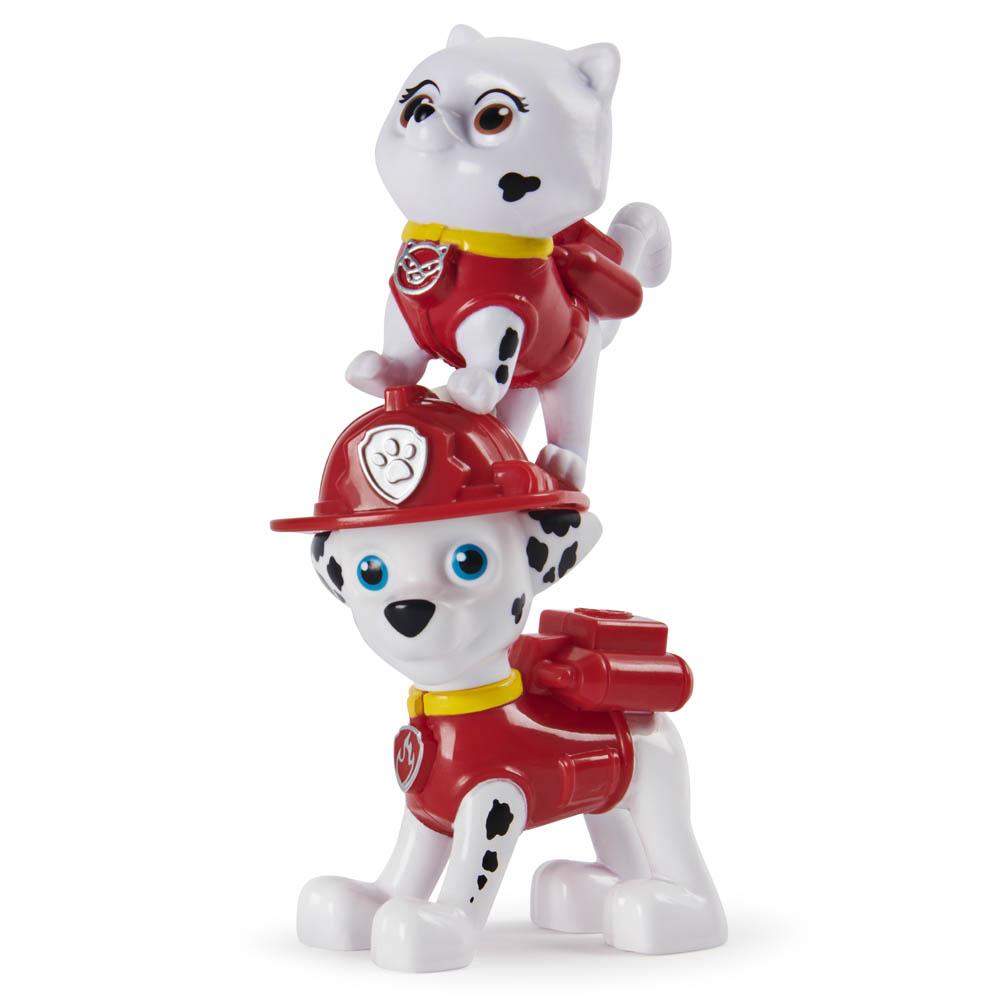 Patrulha Canina - Figuras - Embalagem De Luxo