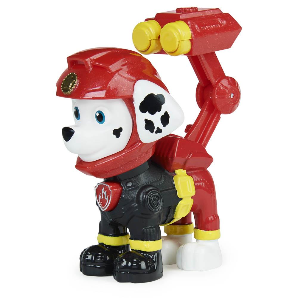 Patrulha Canina - Hero Pups - Moto Marshall