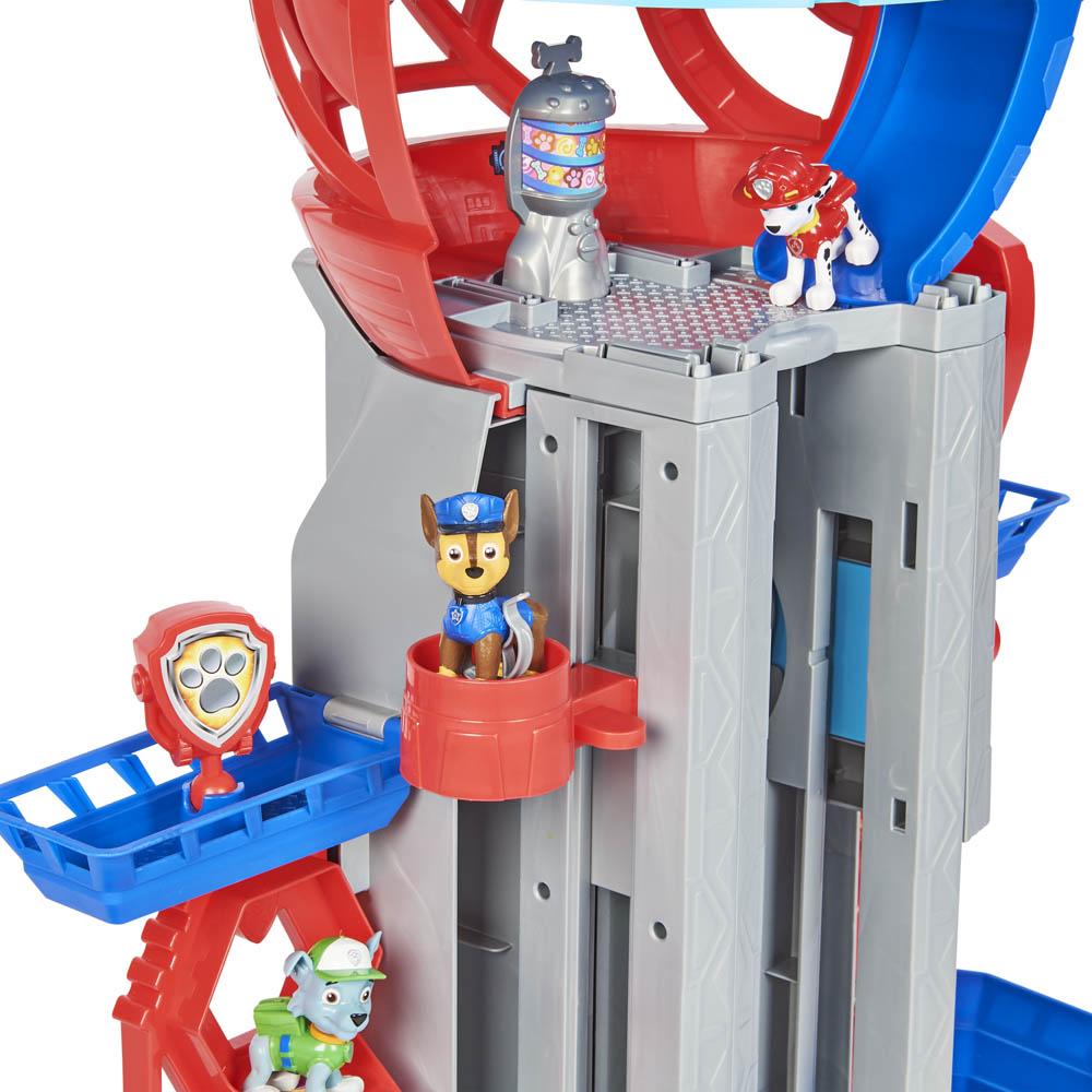 Patrulha Canina - Torre De Vigilância Gigante