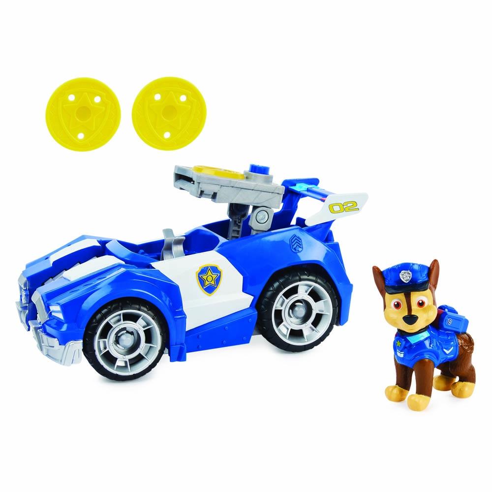 Patrulha Canina - Veículo De Luxo Chase