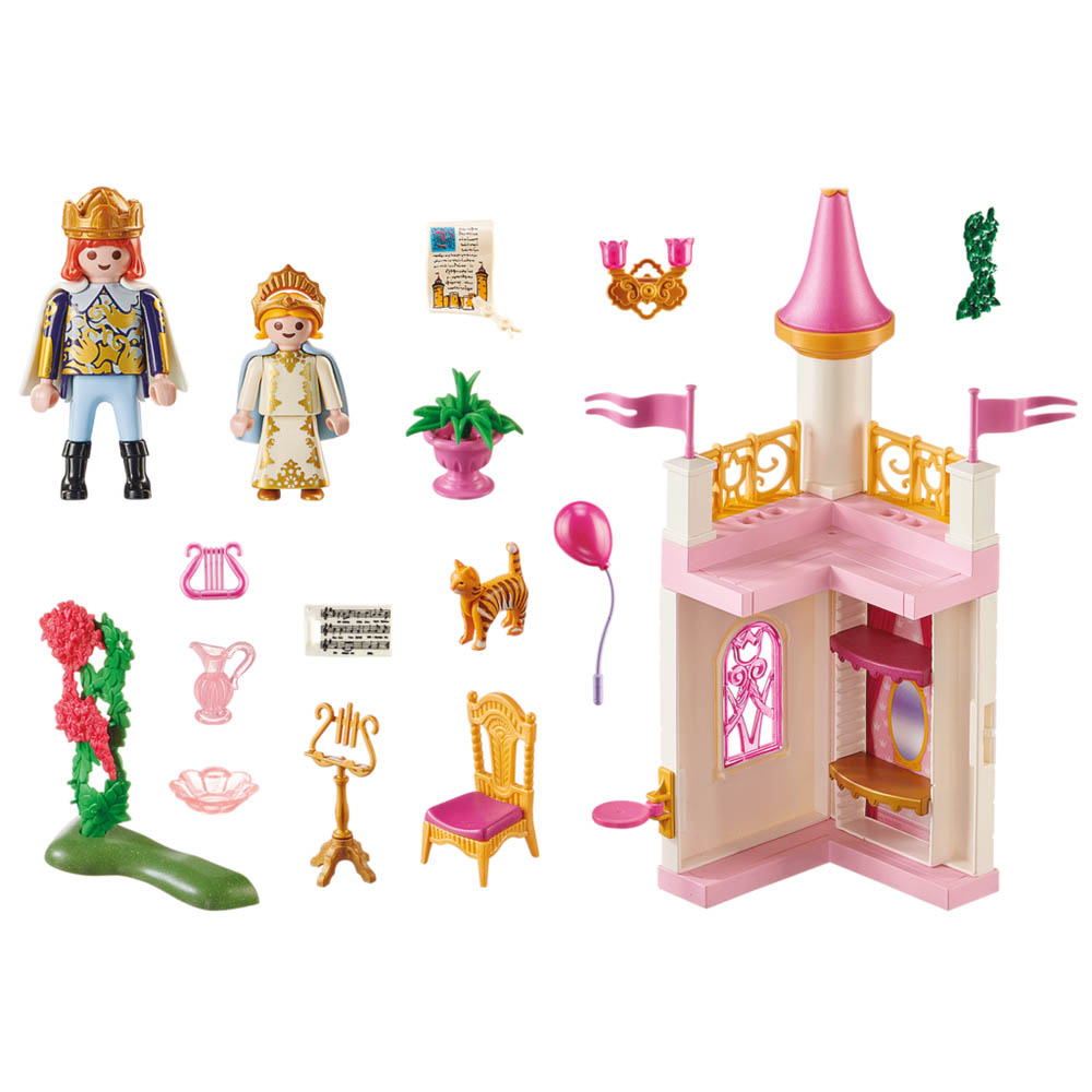 Playmobil - Castelo Da Princesa