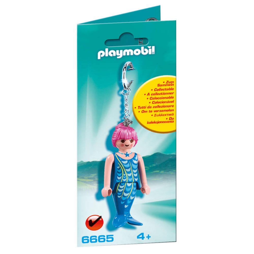 Playmobil - Chaveiros - Sereia