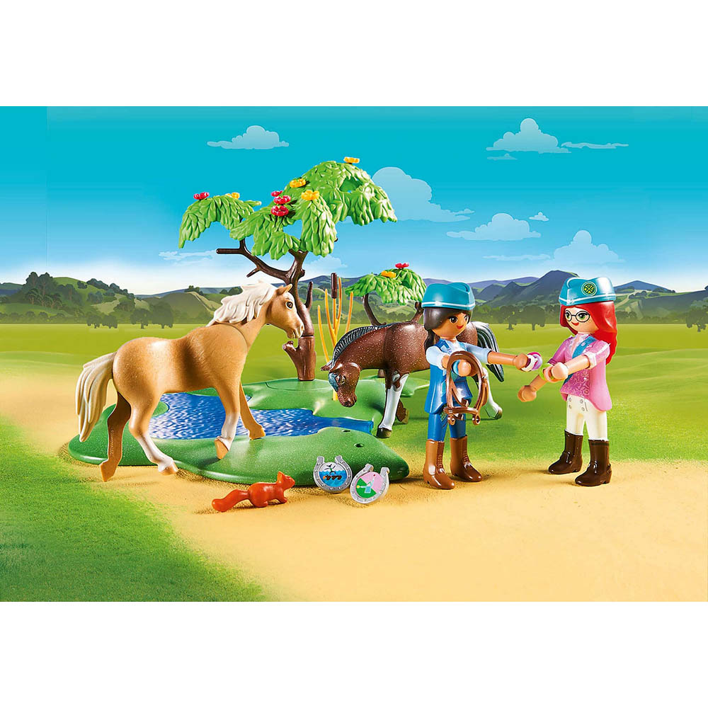Playmobil - Desafio No Rio