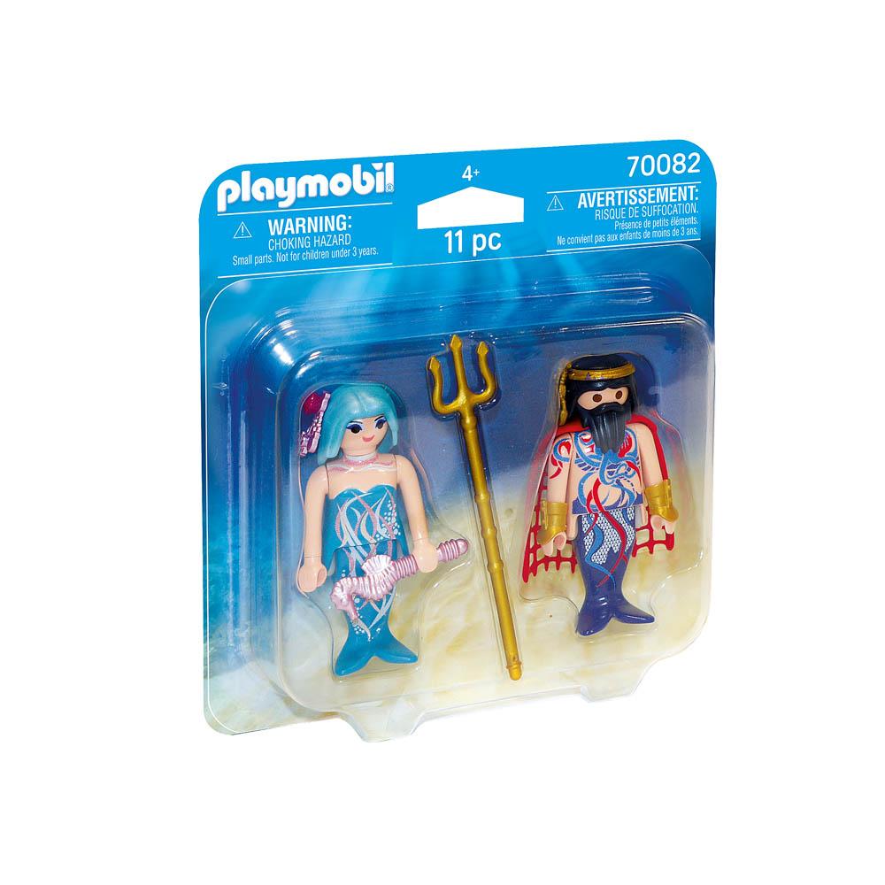 Playmobil - Figura Canal De Sereia