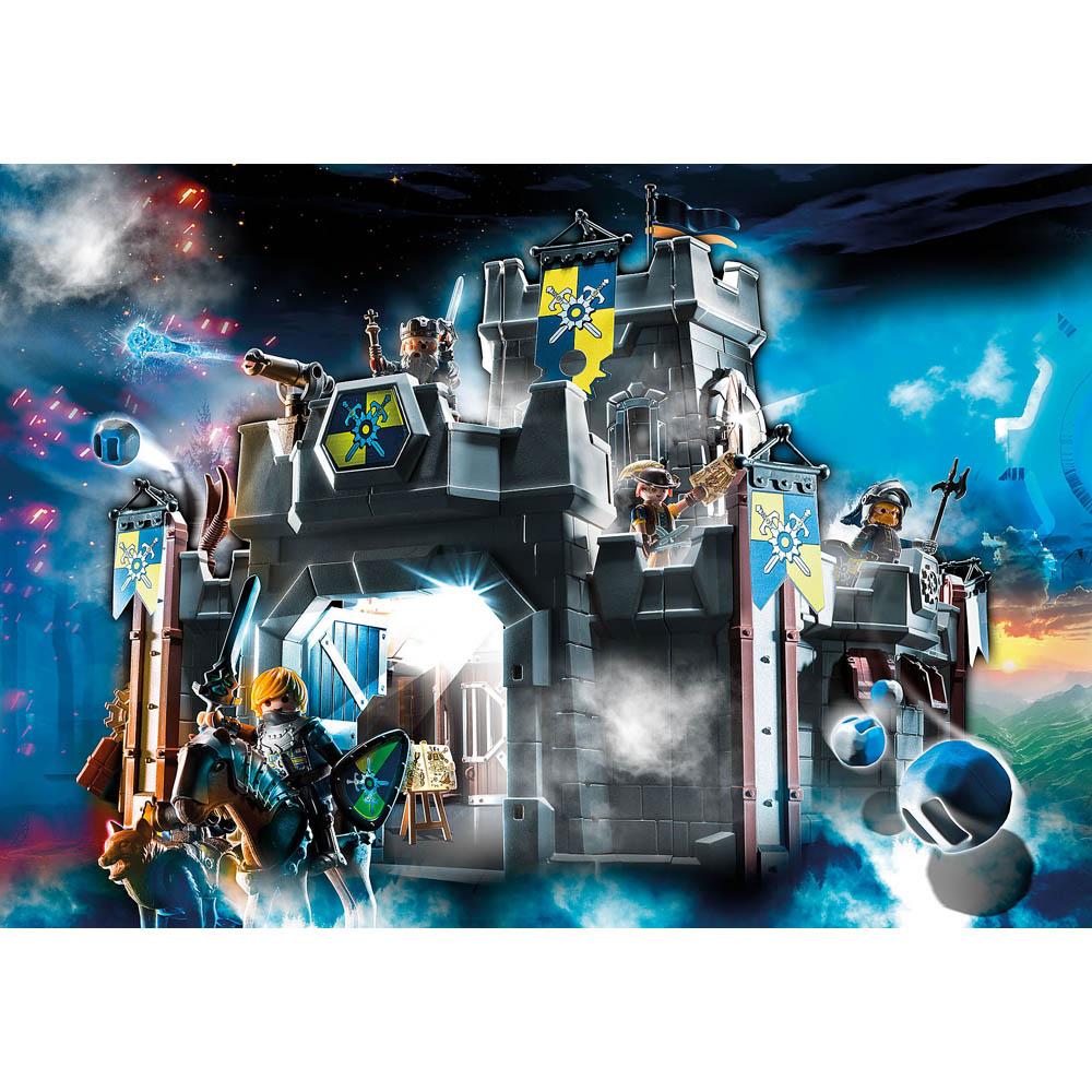 Playmobil - Fortaleza De Novelmore
