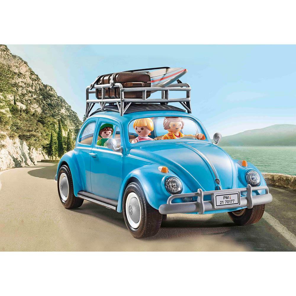 Playmobil - Fusca Volkswagen