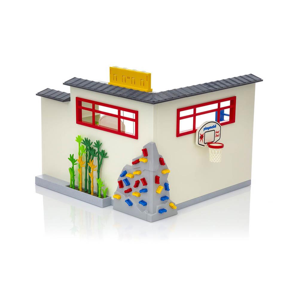 Playmobil - Ginásio