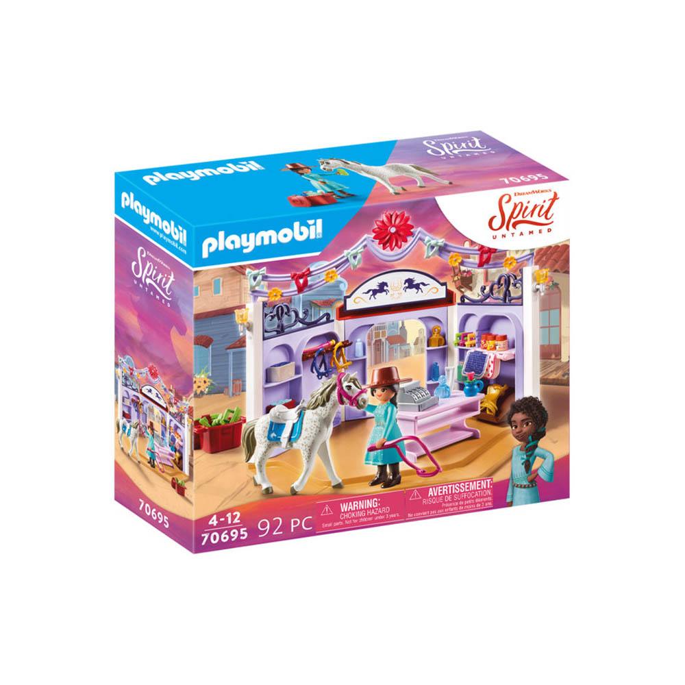Playmobil - Miradero Tack Shop