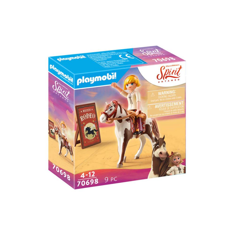 Playmobil - Rodeio Abigail