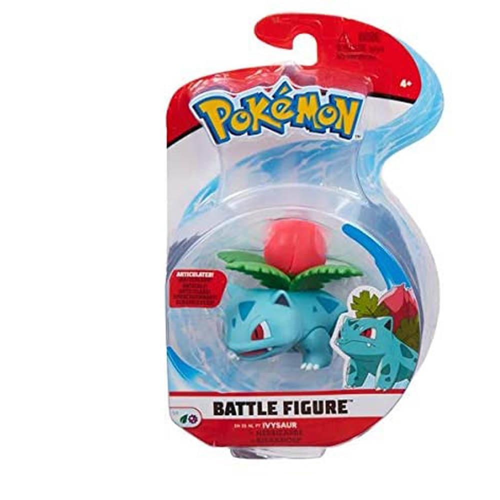 Pokémon - Figuras de Ação - IVYSAUR
