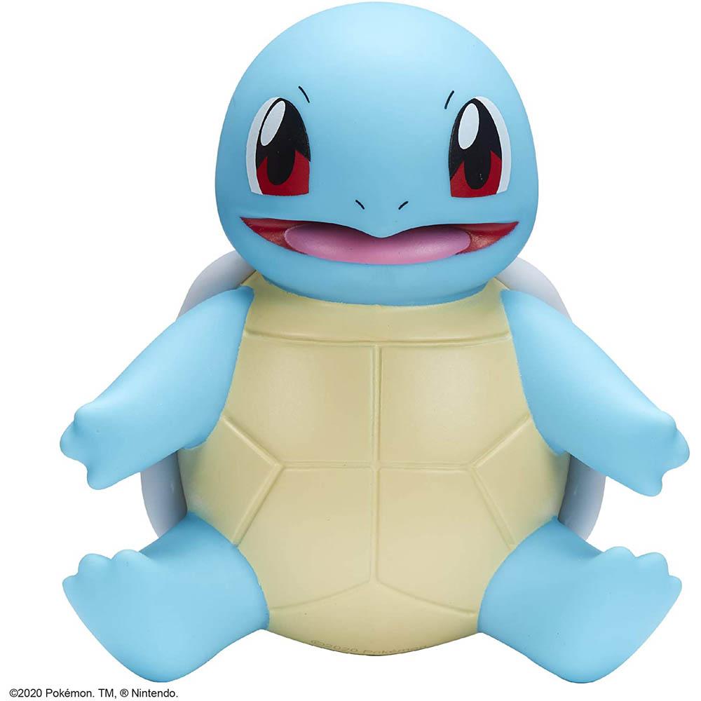 Pokémon - Figuras em Vinil - SQUIRTLE