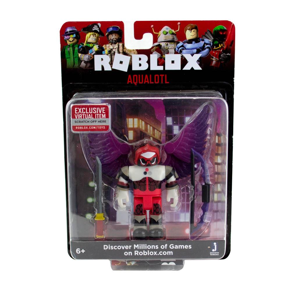 Roblox - Figura 7 Cm - Aqualot