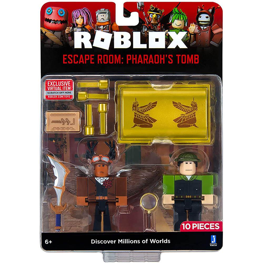 Roblox - Figura Escape Room: Pharaoh's Tomb