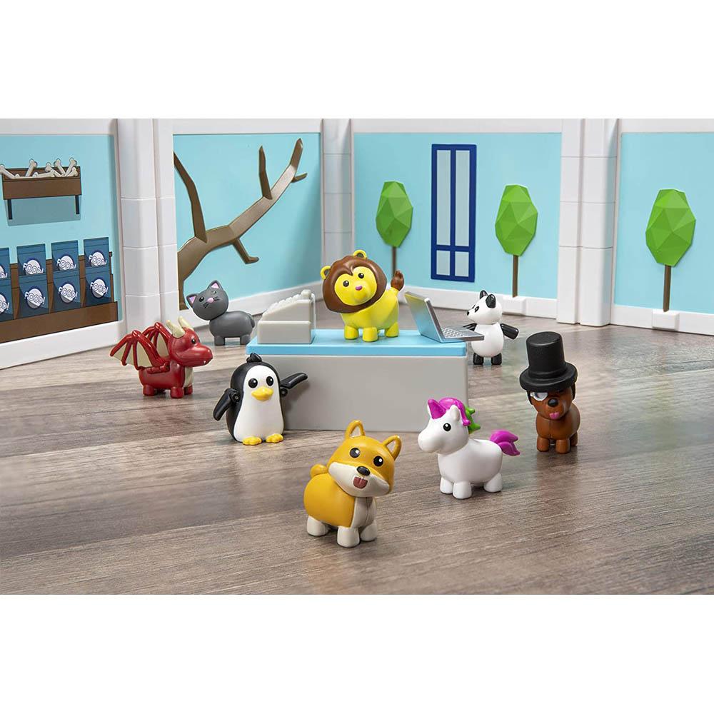 Roblox - Playset De Luxo Adopt Me Pet Store