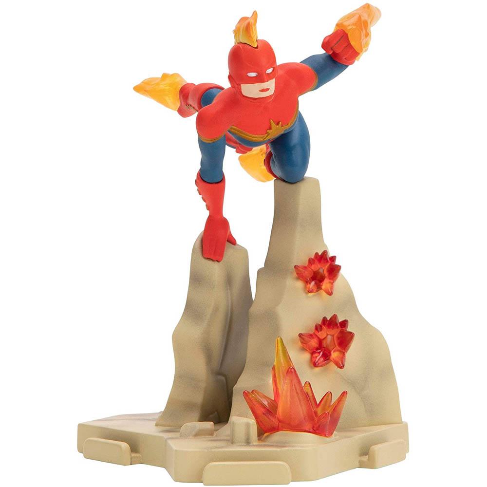 Zoteki - Os Vingadores - Capitã Marvel 15 Cm