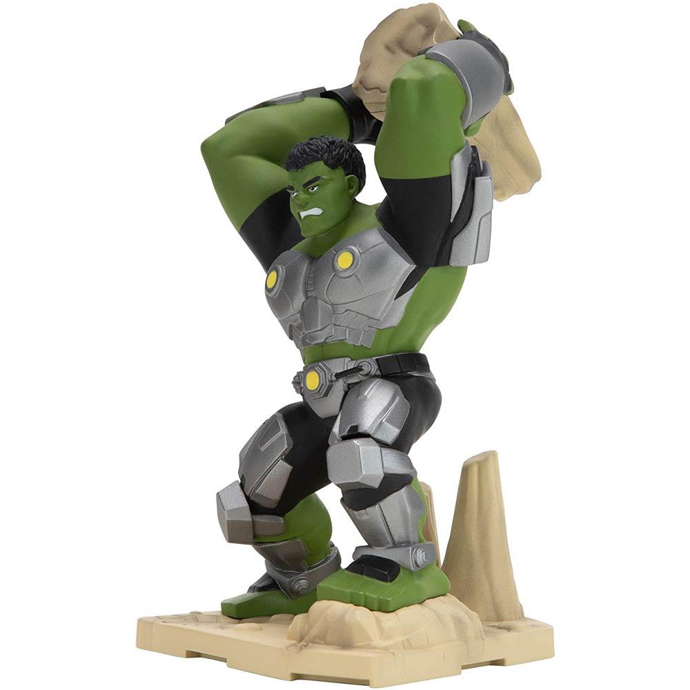 Zoteki - Os Vingadores - Hulk 15 Cm