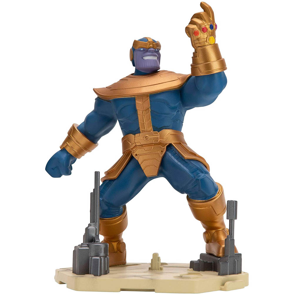 Zoteki - Os Vingadores - Thanos 15 Cm