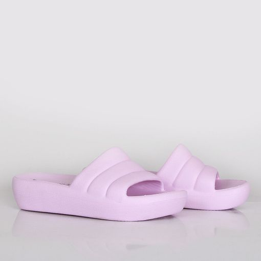 CHINELO PICCADILLY FEM MARSHMALLOW LILAS