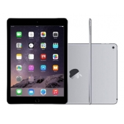 Apple iPad Air 2ª Geração 9.7'' 16gb Cinza Espacial