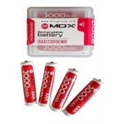 Bateria Recarergavel Mox - Mob4aaa30