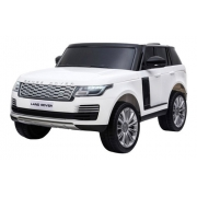Carrinho Elétrico Infantil Range Rover 12 Volts 4x4