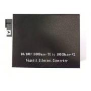 Conversor Midia Fibra Otica - Hl-211s-20a