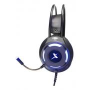 Fone De Ouvido Headset Gamer Led Dex Df-80