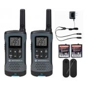 Radio Comunicador 32km Talkabout Walk Talk Motorola T200