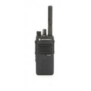 Radio Comunicador Dep550e Vhf / Uhf