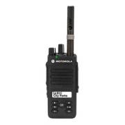 Radio Comunicador Dep570e Vhf / Uhf