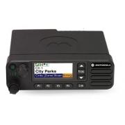 Radio Comunicador Dgm5500e Vhf