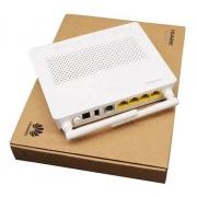 Roteador Onu Gpon Wifi Huawei Hg8546m 2pots + 4ge + 1usb