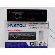 Som Automotivo Napoli Npl-3798