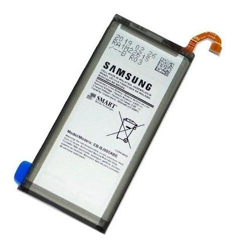 Bateira De Celular Samsung Galaxy J8 / J6 / J600 / J800