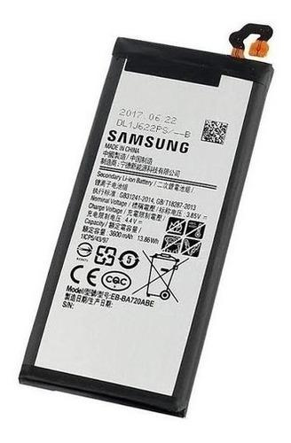 Bateria De Celular Samsung Galaxy A7 2017 / A720 / J7 Pro