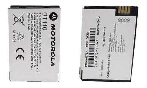 Bateria Dtr720 Pmnn4578a 2500mah Li-ion