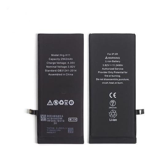 Bateria iPhone XR