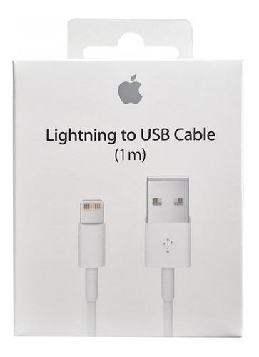 Carregador Para iPhone - Lightinig ( Cabo )
