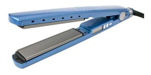 Chapinha De Cabelo Ladylisspro Nano Titanium Azul 110v/220v