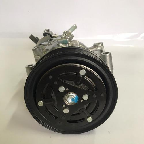 Compressor Ar Condicionado Toyota Hilux 2.8 Diesel 2016/2019