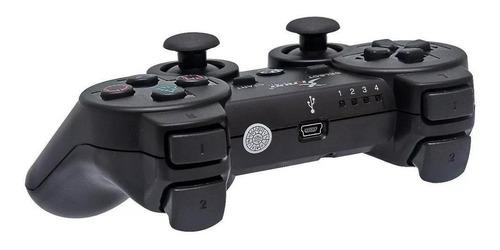 Controle Joystick Sem Fio Knup Kp-4021 Preto
