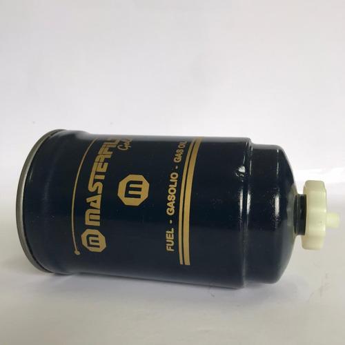 Filtro De Combustível Mcp 168 - Silv/corsa/ast 1.7