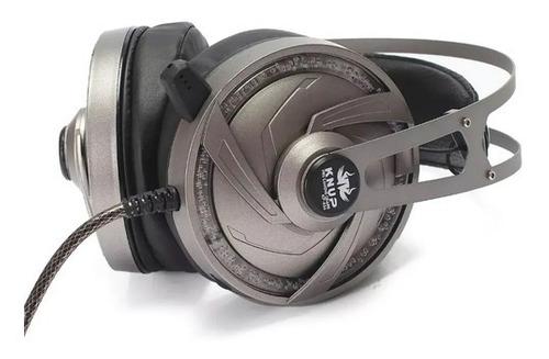 Fone Headset Gamer 7.1 Knup Kp-434