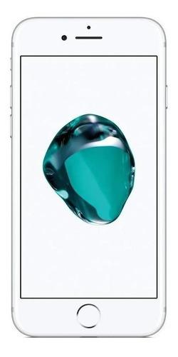 iPhone 7 32 Gb Prata - Vitrine