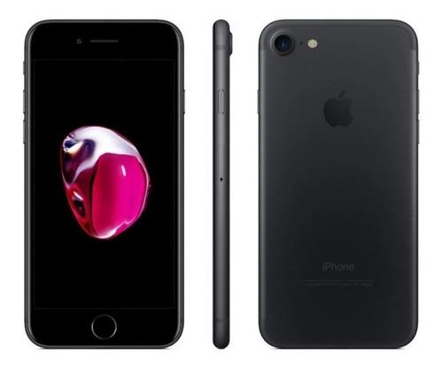 iPhone 7 32 Gb Preto-fosco - Vitrine