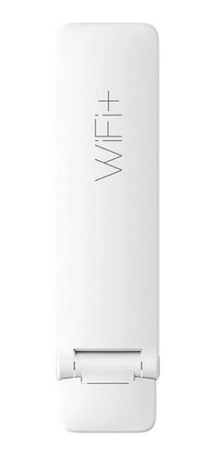 Repetidor Xiaomi Mi Wi-fi Repeater 2 Branco