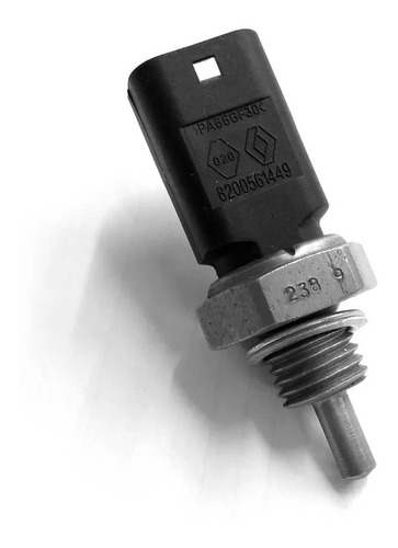 Sensor Temperatura Água Scenic/clio Etc. 1.6 16v 8200561449