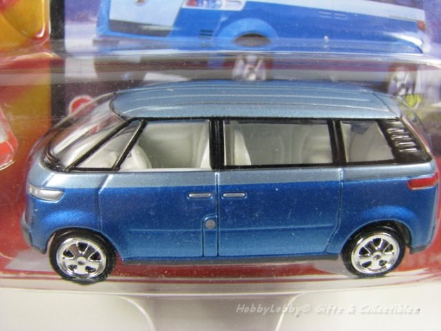 VW MicroBus Concept  - Hobby Lobby CollectorStore